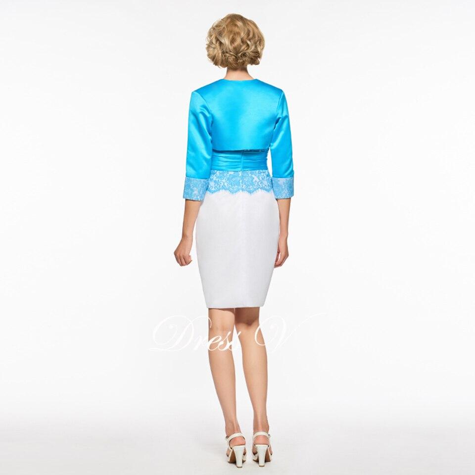 Spoločenské šaty - veľ. 32 až 56 - Obrázok č. 3