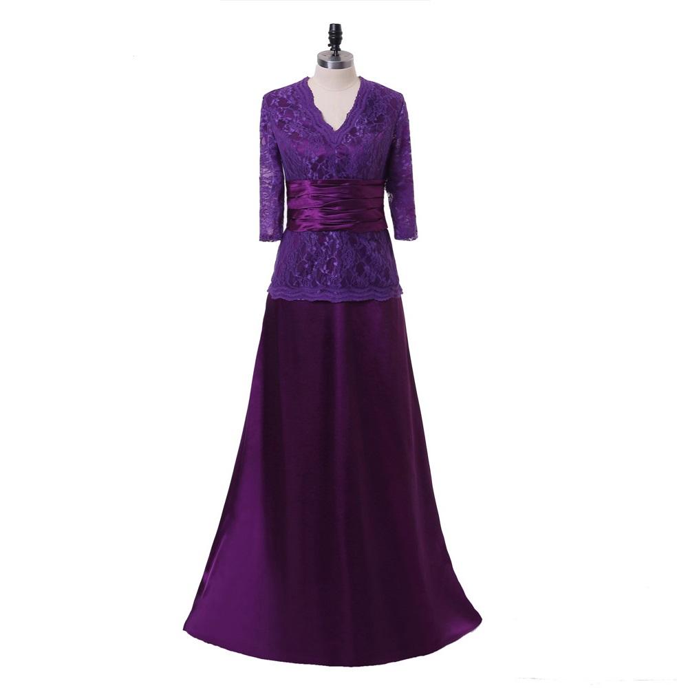Spoločenské šaty do veľ. 58 - Obrázok č. 1