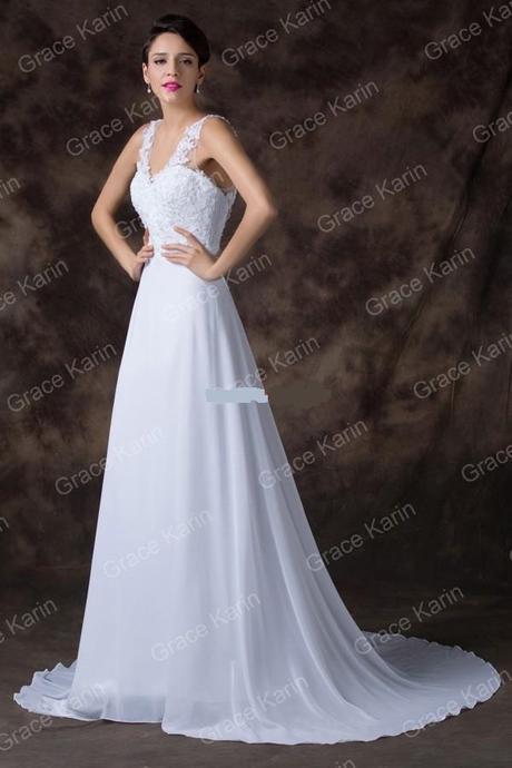 Svadobné šaty - veľ. 34 dodanie IHNEĎ - Obrázok č. 2