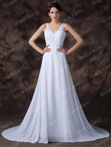 Svadobné šaty - veľ. 34 dodanie IHNEĎ - Obrázok č. 1