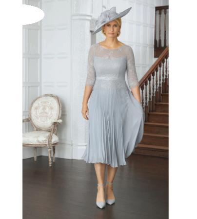 Krátke spoločenské šaty do veľkosti 56 - Obrázok č. 1