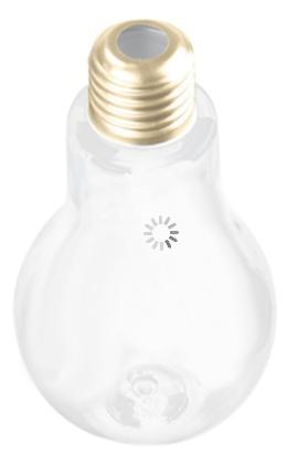 Žárovka vázička - Obrázek č. 4