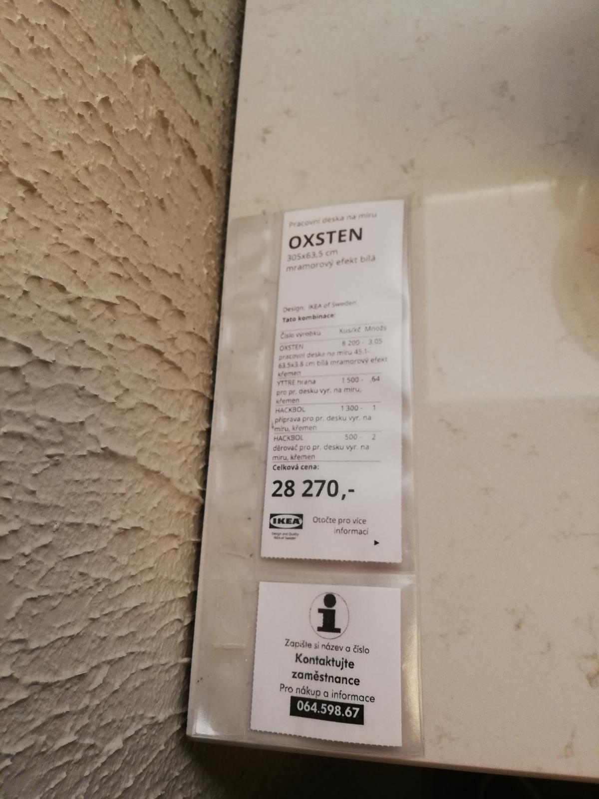 FOTKY Z IKEA - Obrázek č. 1