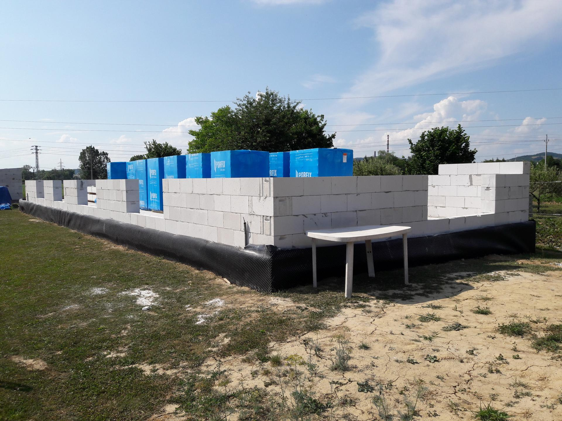 Hrubá stavba - Obrázok č. 10
