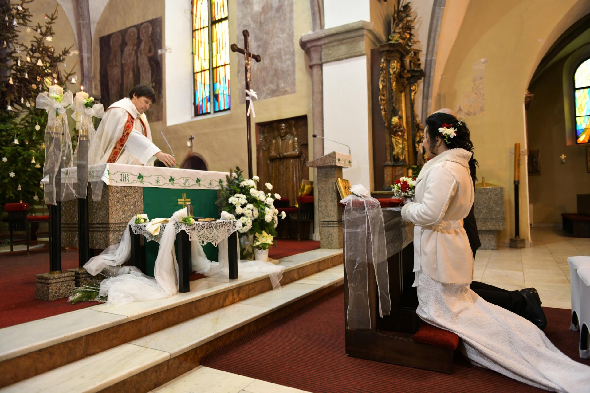 Magdalénka a Martin - Obrázok č. 10