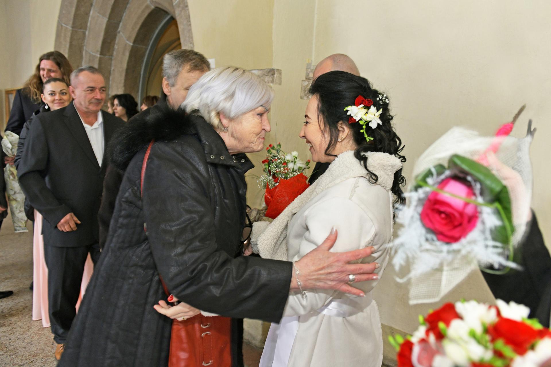 Magdalénka a Martin - Obrázok č. 27