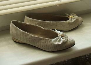 další boty, už třetí, jsem holt maniak :-)