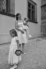 S dcerami