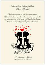 ...svadobné oznámenie:o)