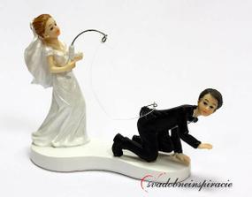 Ústredný motív našej svadby :D