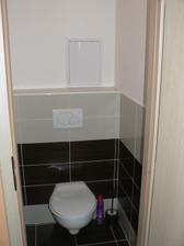 hotové wc