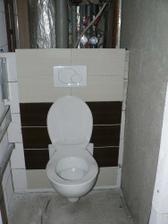 WC- ko má už tlačítko ;)