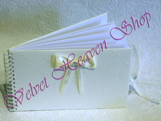 Svadba 28. August 2010 - kniha hosti