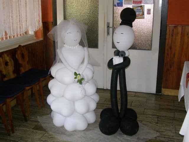 """""""prípravy na svadbu"""" - Obrázok č. 96"""