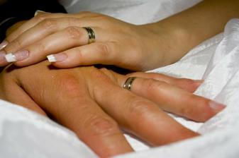 rúčky - obrúčky