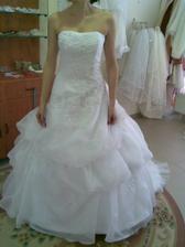 Krásne šaty, mám odskúšané. Sorry za copy. Ale fakt sú nádherné.