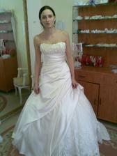 moje svadobné :D