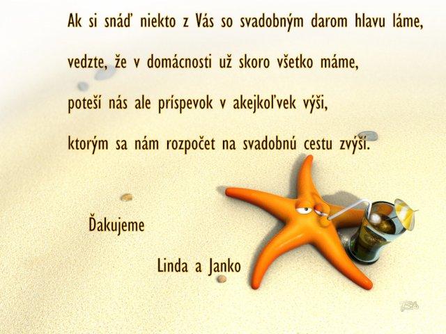 Linda & Jani - Obrázok č. 35