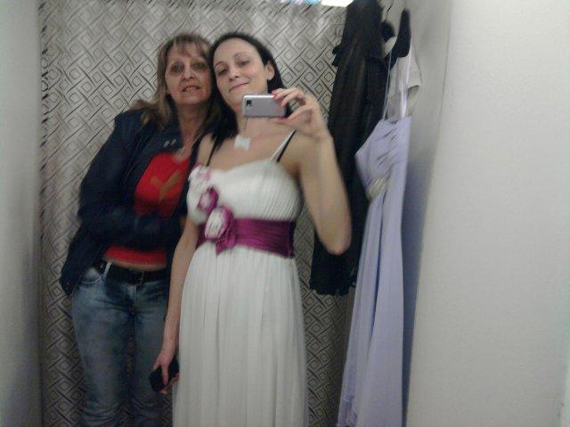 Linda & Jani - a zopár skúšok popolnočných :)