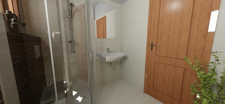 Vizualizace koupelen - Obrázek č. 3