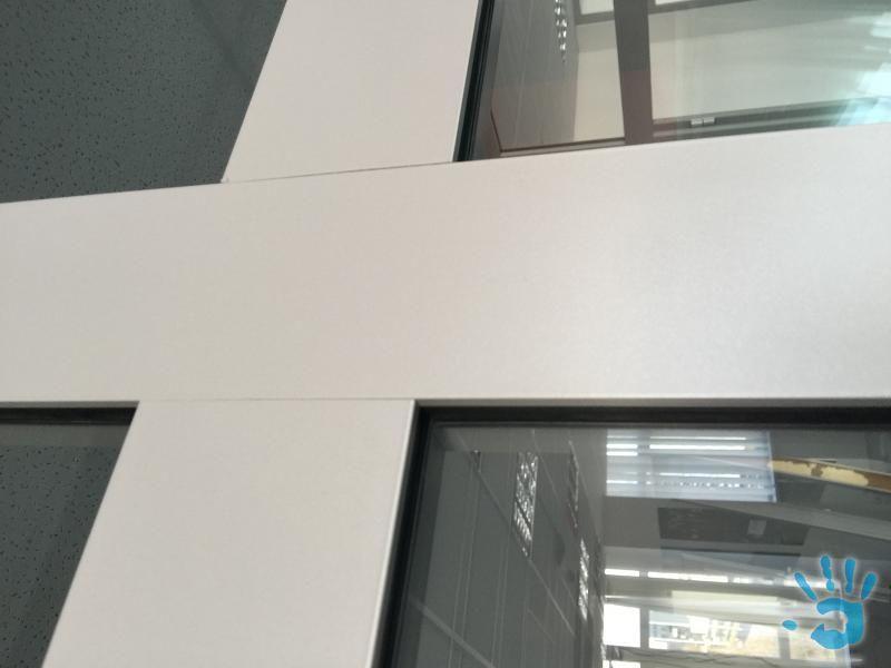 Hlinikove presklene priecky a dvere - Obrázok č. 2