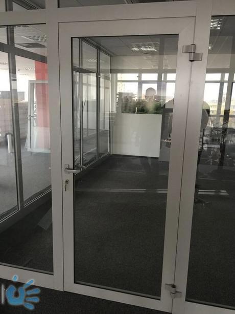 Hlinikove presklene priecky a dvere - Obrázok č. 4