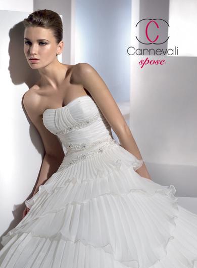 Svadobné šaty. - Obrázok č. 3
