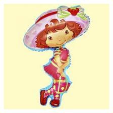 balónik na výzdobu :-)