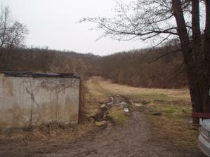 U mlýna končí všechny cesty (pokud teda nemáte traktor nebo obojživelníka)