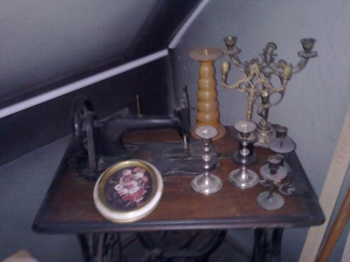 Trojanův mlýn - není promo firmy :-))) - Několik vintage detailů :-)