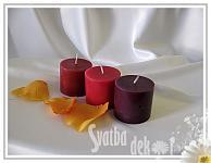 další svíčky..