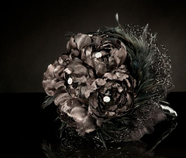 Neživé kytice - Obrázek č. 25