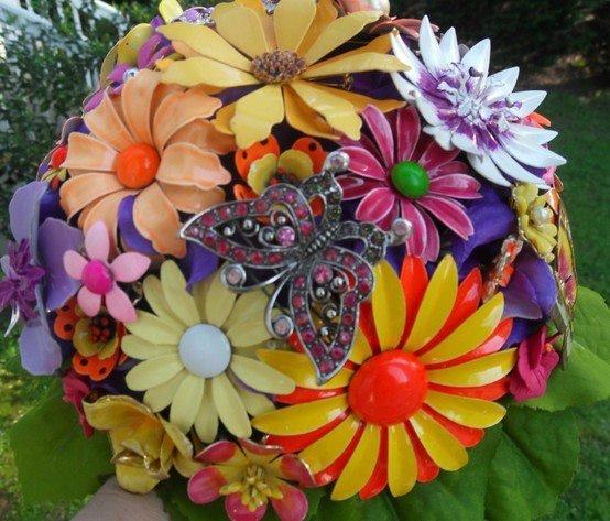 Neživé kytice - Obrázek č. 77