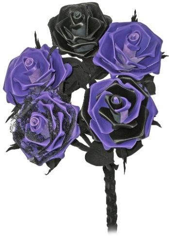 Neživé kytice - Obrázek č. 98