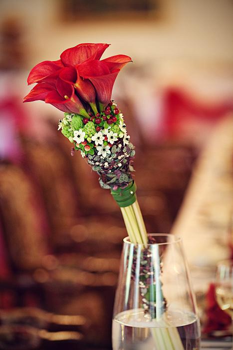 Markéta{{_AND_}}Lukáš - Moc jsem se bála, jestli se květina povede, když je taková atypická, ale povedla!