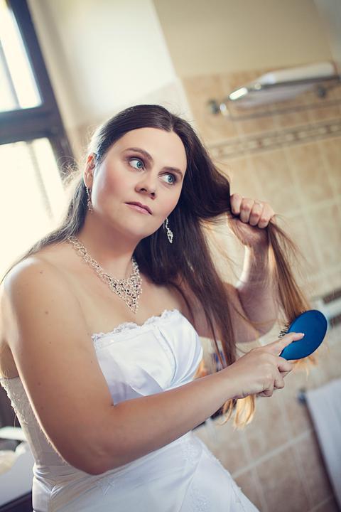 Markéta{{_AND_}}Lukáš - Ach ty moje naprosto nezkrotitelné vlasy..