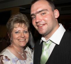 Manžel s mojí maminkou