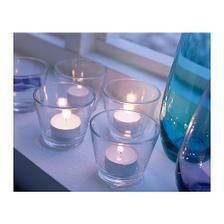A svícínky na ně - už jsou doma