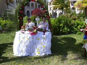 Svatba trochu jinak