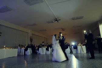 spolocny tanec sa vydaril:)