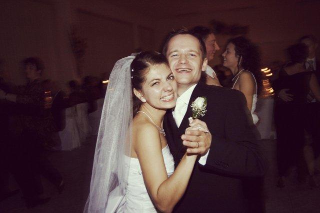Veronika{{_AND_}}Peťo - tancovali a usmievali sme sa stale:)