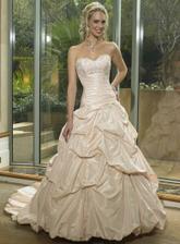 Taky krása....to by se člověk musel vdávat alespoň 20x za život.(o: