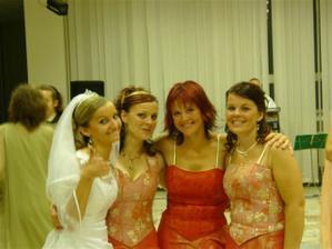 s mojimi sestrami :)
