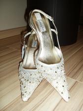 tieto topánočky som nakoniec aj mala