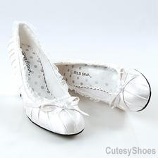 topánočky ako pre mňa...len menší podpätok, aby som vydržala až do rána:o)
