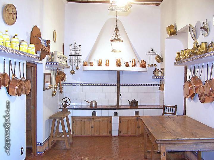 Drevo a biela v kuchyni - Obrázok č. 1