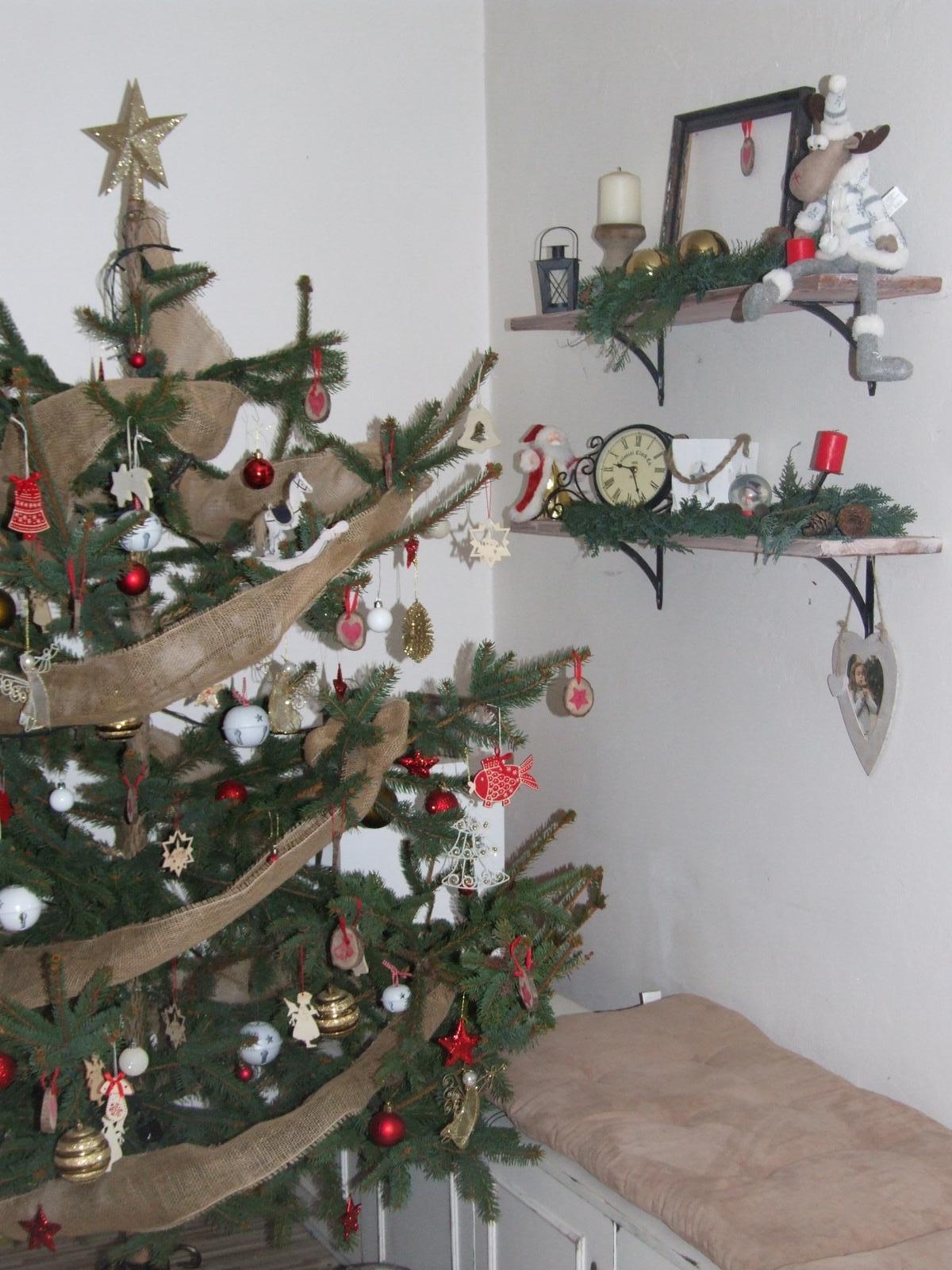 Bejvavalo - nas vianocny