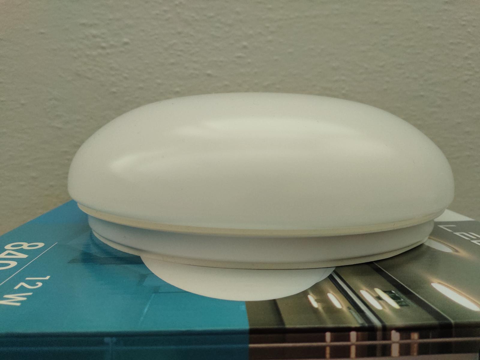 LED stropné svietidla - Obrázok č. 1