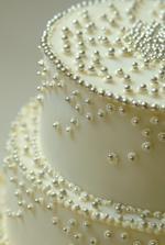 Do dnešního dne můj favorit na svatební dort.
