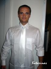 Zkouška košile :-)))